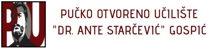 Pučko otvoreno učilište dr. Ante Starčević